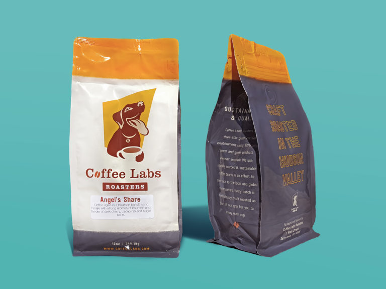 Coffee Labs Bag