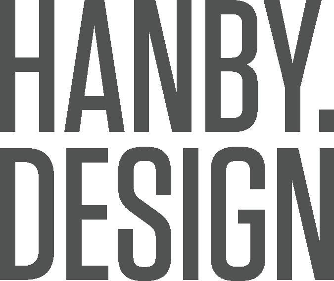 HANBY.DESIGN logo