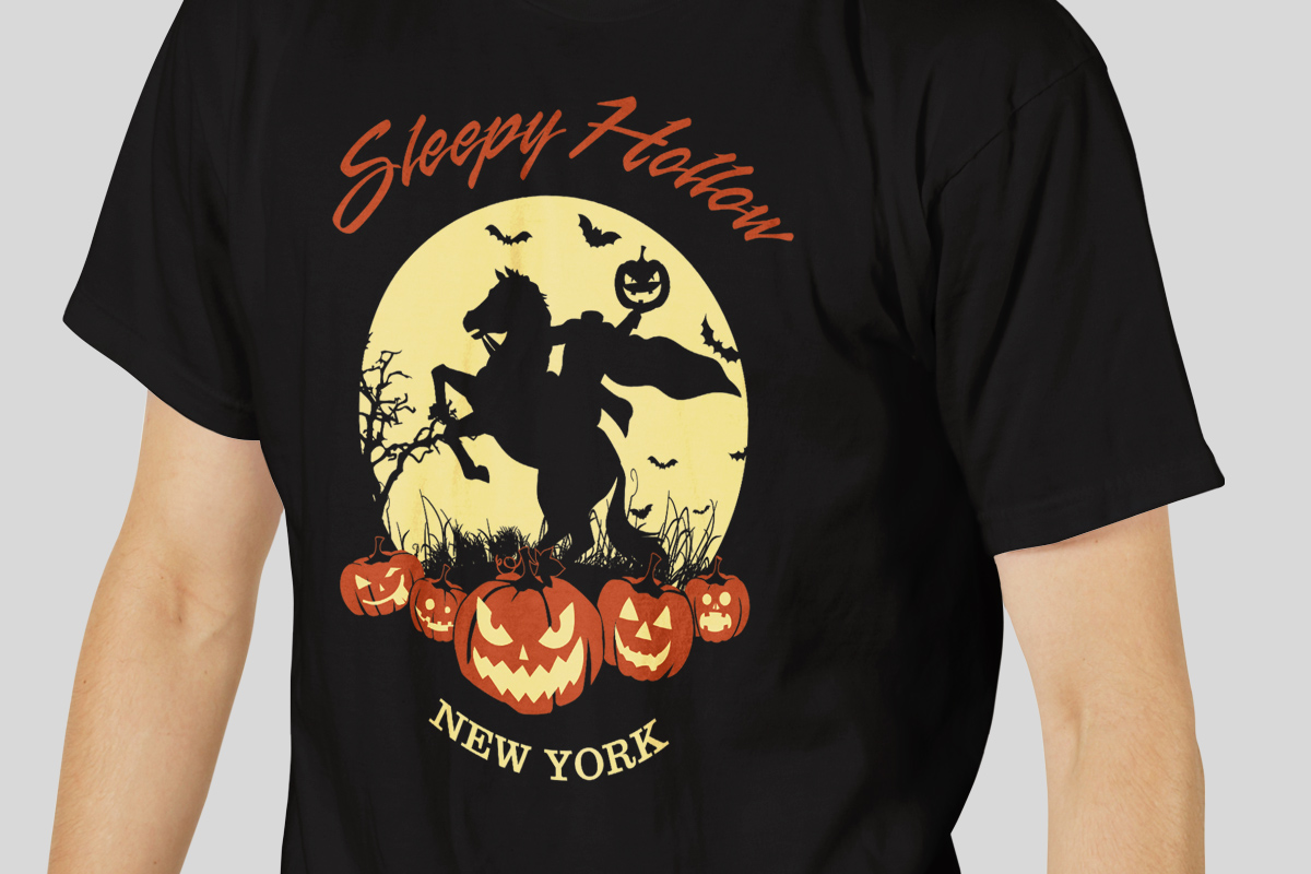 Sleepy Hollow Shirt